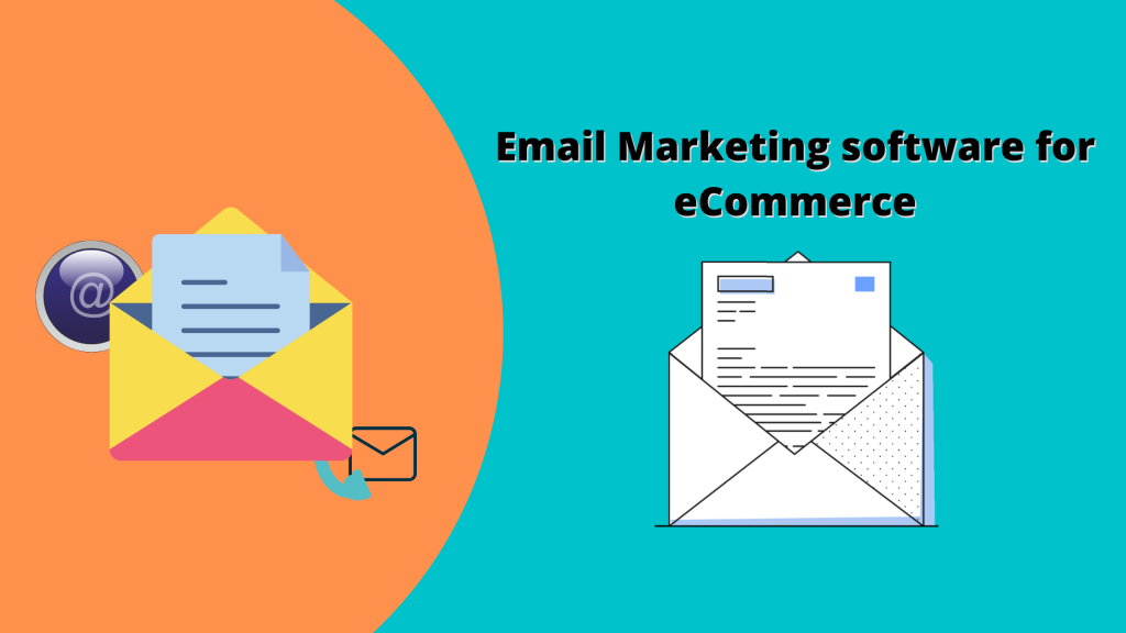 email marketing software for ecommerce
