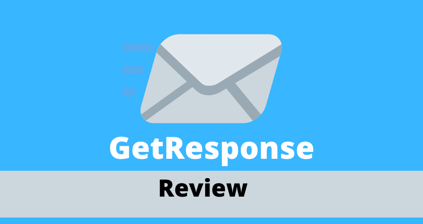 review group, getresponse