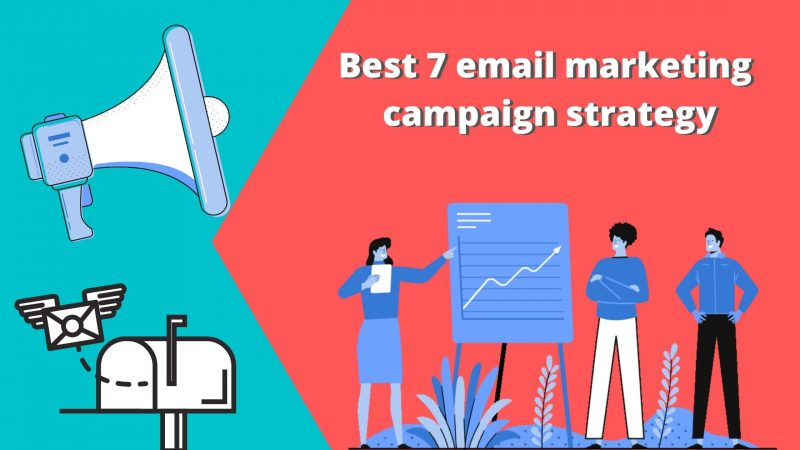 email marketing campaign strategy